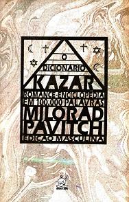 dicionário kazar054
