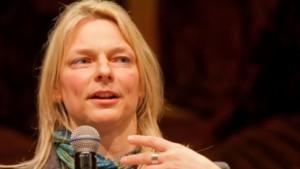"""Ray-Güde Mertin fundou a agêrncia e lançou Saramago. Nicole Witt, filha e sucessora, perdeu o autor para o """"Chacal"""" Wylie."""