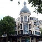 Além da FNAC, livrarias independentes florescem em Paris