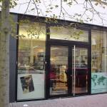 Em Frankfurt, Teo Mesquita fundou sua livraria portuguesa e brasileira